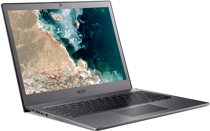 Acer Incorporated Acer Chromebook 13 (CB713-1W) - Citrix
