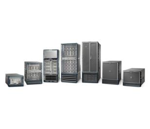Cisco Systems, Inc  Cisco Nexus 7000 Series Switches - Citrix Ready