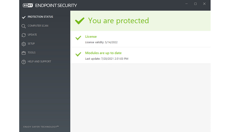 ESET, spol  s r o  ESET Endpoint Security - Citrix Ready Marketplace