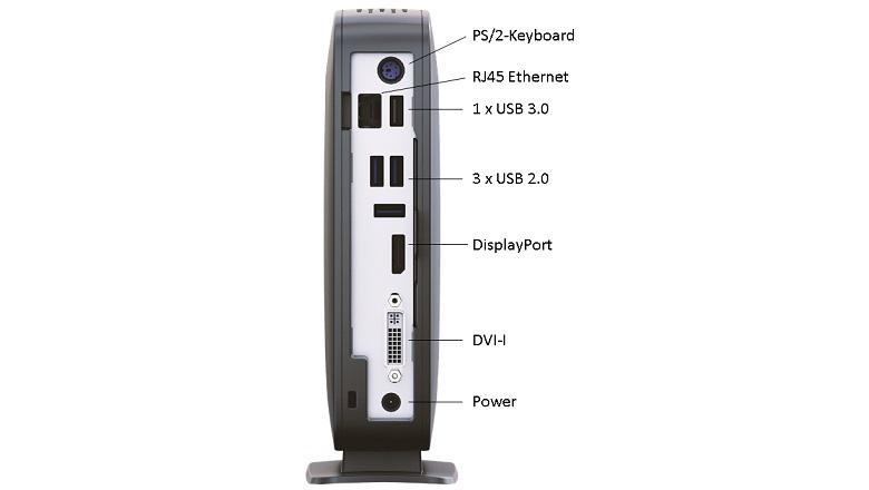 Igel Technology Igel Ud3 Lx M340c Citrix Ready Marketplace