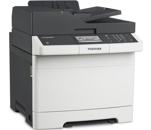TOSHIBA TEC CORPORATION TOSHIBA e-STUDIO306CS/425S/305CS
