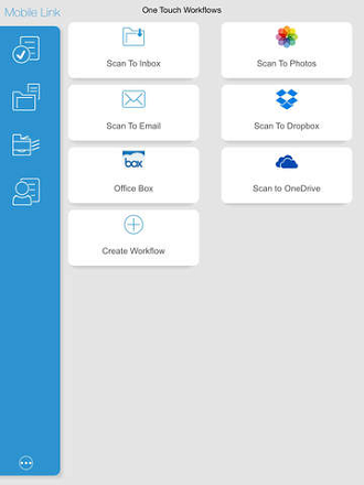 Xerox Corporation Xerox Mobile Link for Citrix Endpoint